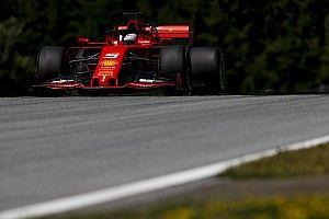 Vettel: Parçaları anlama konusunda iyi bir iş yaptık