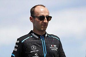 Kubica diz que má fase lança 'sombra' sobre seu marcante retorno à F1