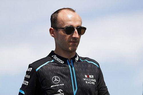 """Kubica se lleva el """"Piloto del día"""" en Austria"""