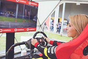 Vogel Adrienn bemutatta a jövő közlekedését