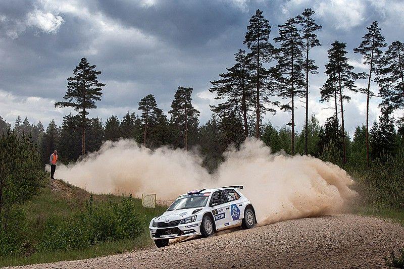 Ufficiale: anche il Rally Liepaja ERC viene rinviato