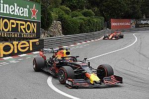 Verstappen repite 'Piloto del día' en Mónaco