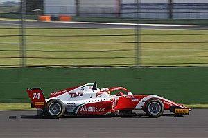 AO VIVO: Assista a corrida 3 da F3 Regional Europeia em Vallelunga