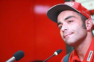 """Petrucci: """"Il rinnovo con Ducati non è un'ossessione, per il momento"""""""