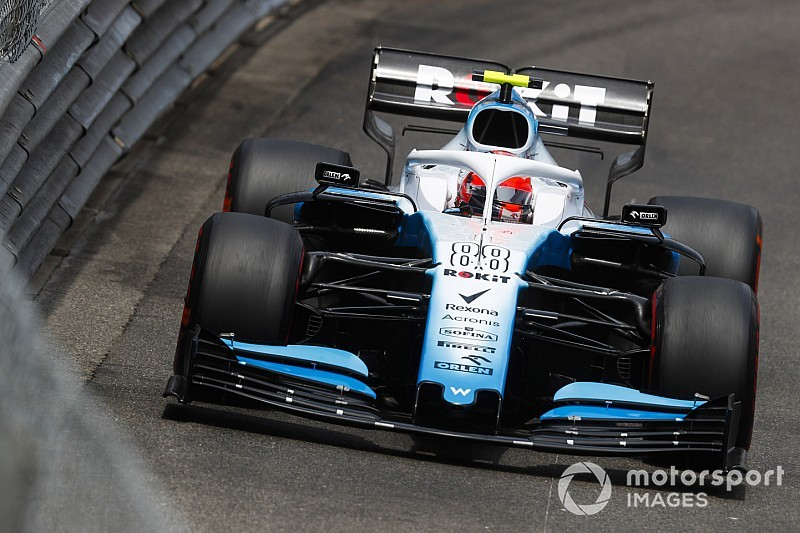 "Williams expects upgrades will bring ""significant performance"""
