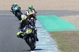 """Rossi over zijn pupilen: """"Kan nog van ze leren"""""""