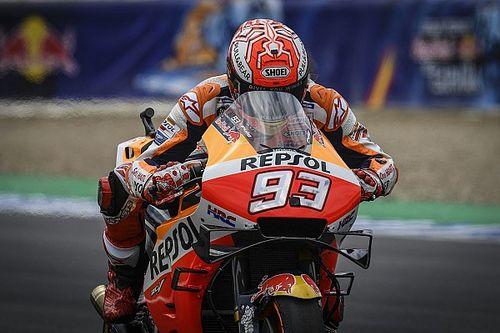 Jerez MotoGP: Marquez kazandı, Petronas Yamaha kabusu yaşadı