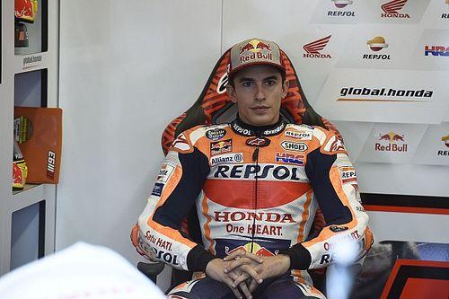 Le Mans bisa menyulitkan Marquez