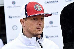 Räikkönen vizes csapatása Monacóban