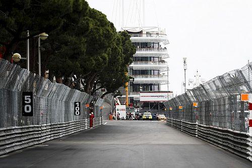 Las carreras del Gran Premio de Mónaco... antes de la F1