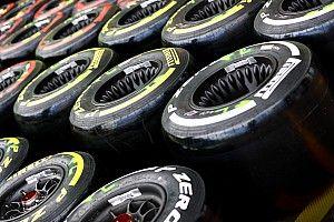 Pirelli overweegt groter window voor banden in 2020