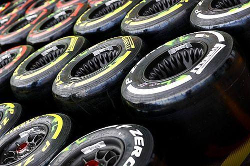 Pirelli pode introduzir novos compostos de pneus em 2020