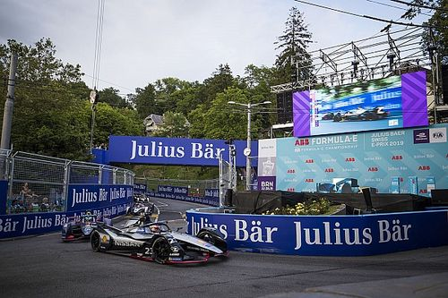 Los pilotos de Fórmula E preferirían volver a las carreras por vueltas