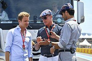 """Rosberg: """"La guerra psicologica serve a vincere"""""""