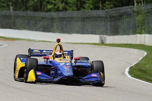 Course - Alexander Rossi atomise la concurrence et s'impose!