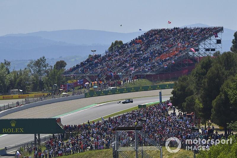 Гран При Испании Формулы 1 нашли новую дату