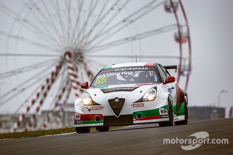 Nordschleife, la sfida unica che carica i piloti Alfa Romeo