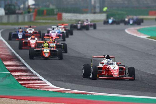 44 piloti per la ripartenza della Formula Regional e F4 a Imola