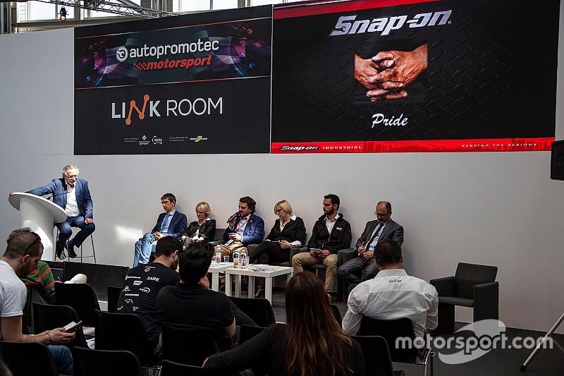 Autopromotec Motorsport: quando sono le aziende che cercano gli studenti!