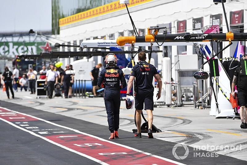 Verstappen szerint a Red Bull-Honda sehol sem elég gyors Kanadában