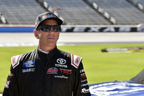 NASCAR veteran Greg Biffle to compete in Darlington Truck race