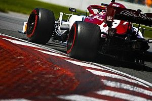 Fotostrecke: Alfa Romeo Racing beim Grossen Preis von Kanada