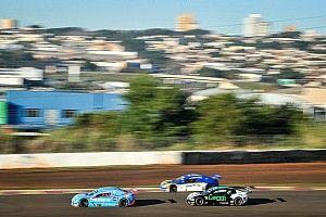 Stock Light: Assista AO VIVO à corrida 2 da etapa de Londrina