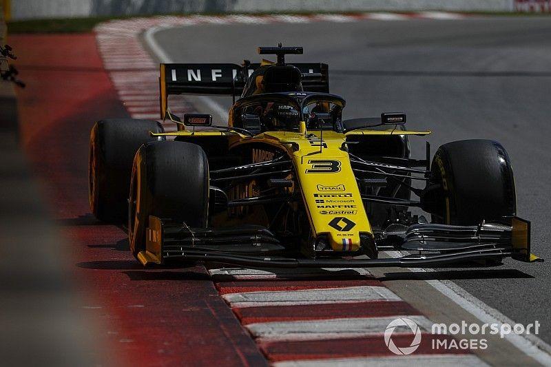 Ricciardo ve posible vencer a los Red Bull en carrera