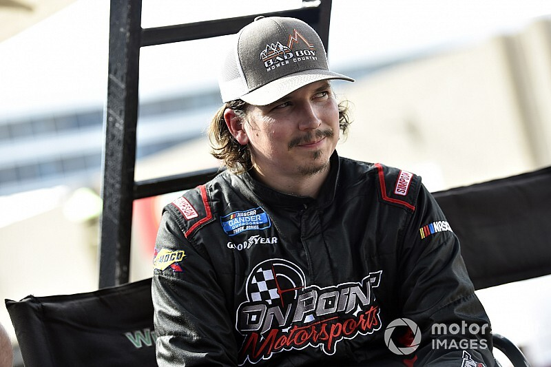 Brennan Poole joins Premium Motorsports for 2020 Cup season