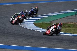 Thailand ARRC: Sethu qualifies seventh but crashes