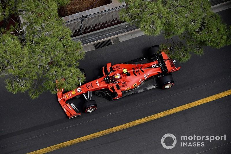 """Marko, Ferrari'nin lastik aşınmasına """"hayret ediyor"""""""