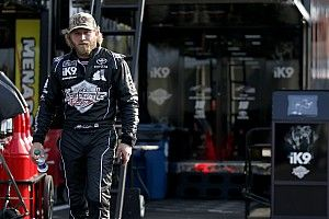 Jeffrey Earnhardt rallies for career-best NASCAR finish
