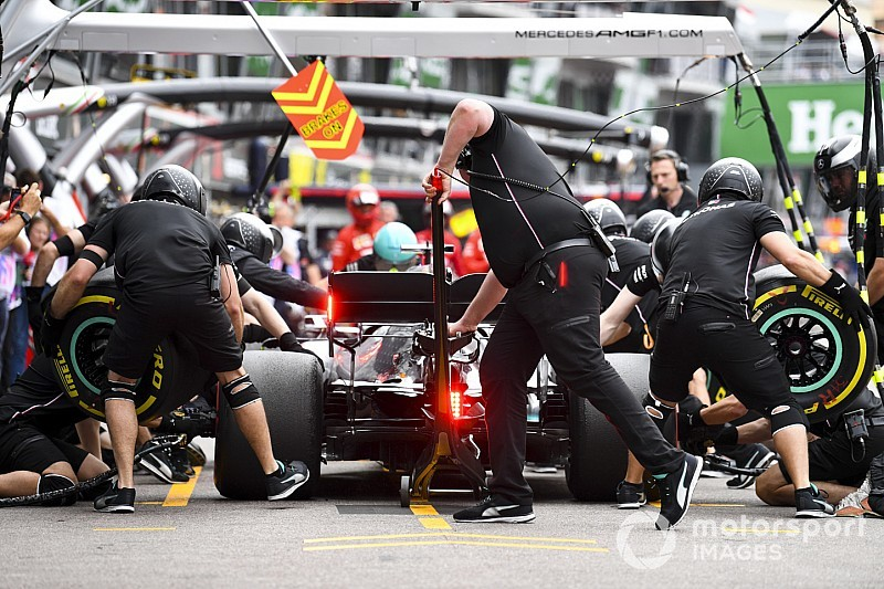 """Pirelli, Isola: """"Le strategie dei team per Qualifiche e gara sono già delineate"""""""