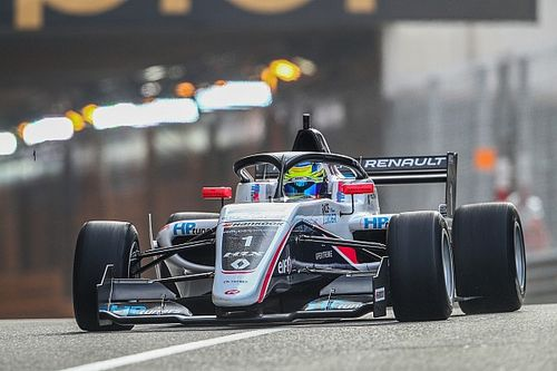 French squad strikes Toyota Racing Series alliance