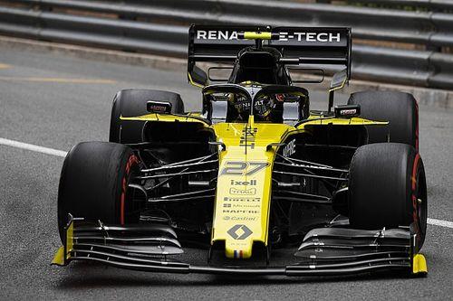 Renault promet une évolution considérable d'ici le GP de France