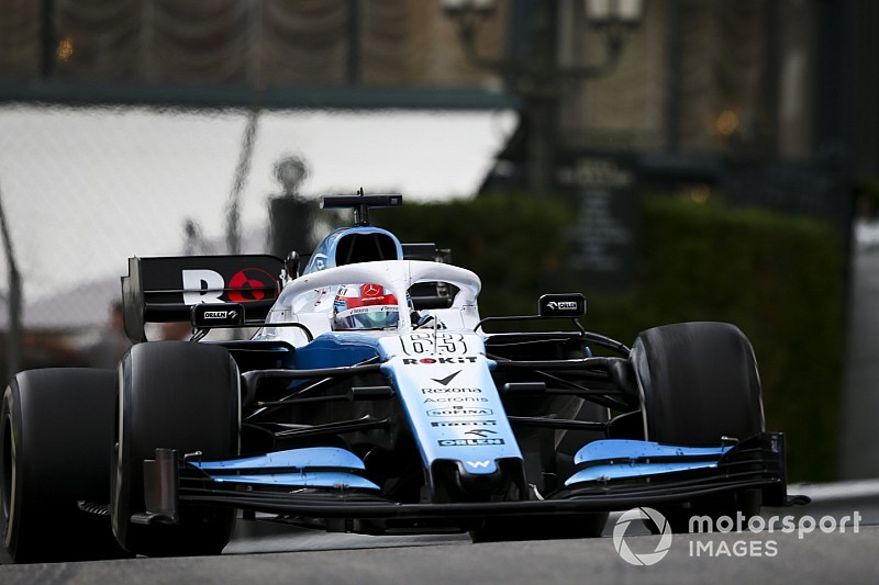 Williams plant grote upgrades aan F1-wagen dit seizoen
