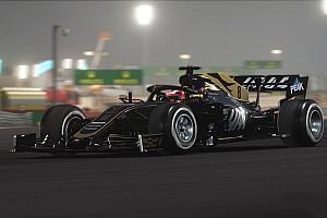 F1 eSpor'da sıradaki durak Bahreyn!