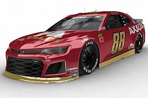 Alex Bowman to honor Tim Richmond in Darlington 'Throwback'