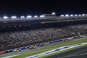 2019 Coke 600 complete race weekend schedule