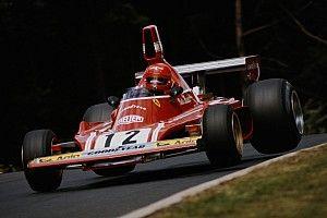 """Arnoux: """"A Monaco sulla Ferrari di Lauda e Regazzoni"""""""