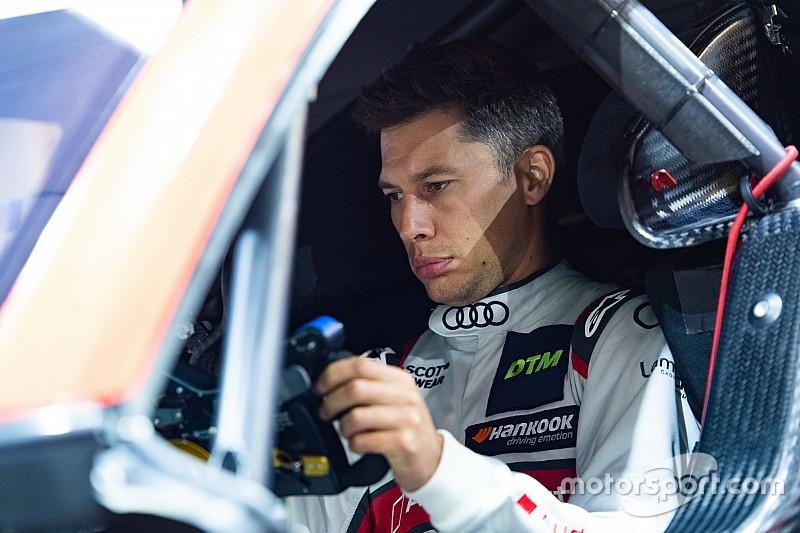 DTM Lausitzring: Duval begint als snelste, prima start Frijns