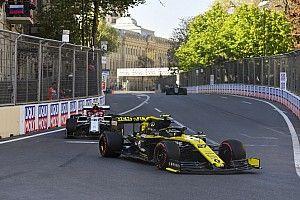 """Hülkenberg ziet Renault worstelen: """"Hebben geen wapens"""""""
