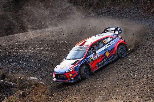 """WRC, Neuville: """"Il crash in Cile non è la fine del mondo. In Portogallo saremo forti"""""""