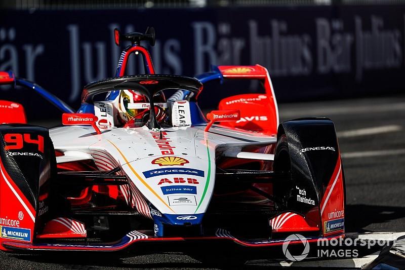 Clamoroso all'E-Prix di Parigi: Wehrlein perde la pole e partirà dal fondo insieme a D'Ambrosio!