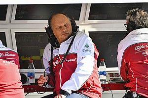 """Vasseur: """"Alfa kan strijd aangaan met McLaren in tweede helft"""""""