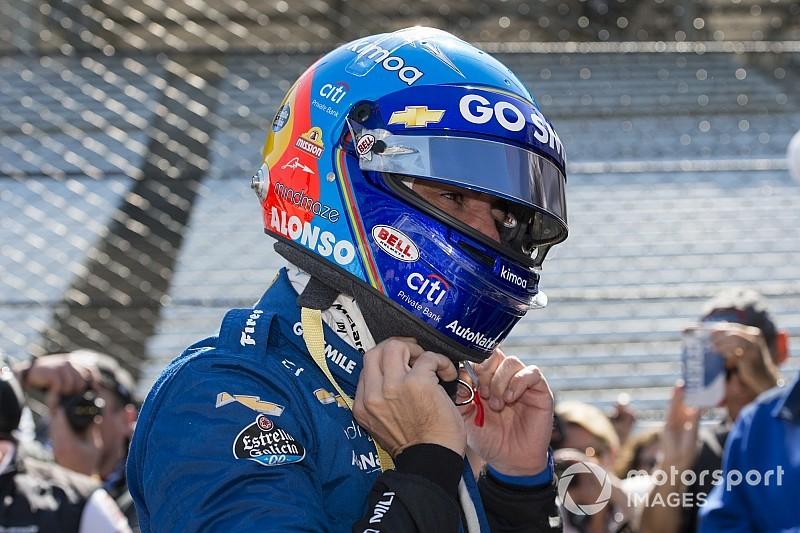 """De la Rosa: """"Alonso yarış kazanabileceği bir araç olursa döner"""""""