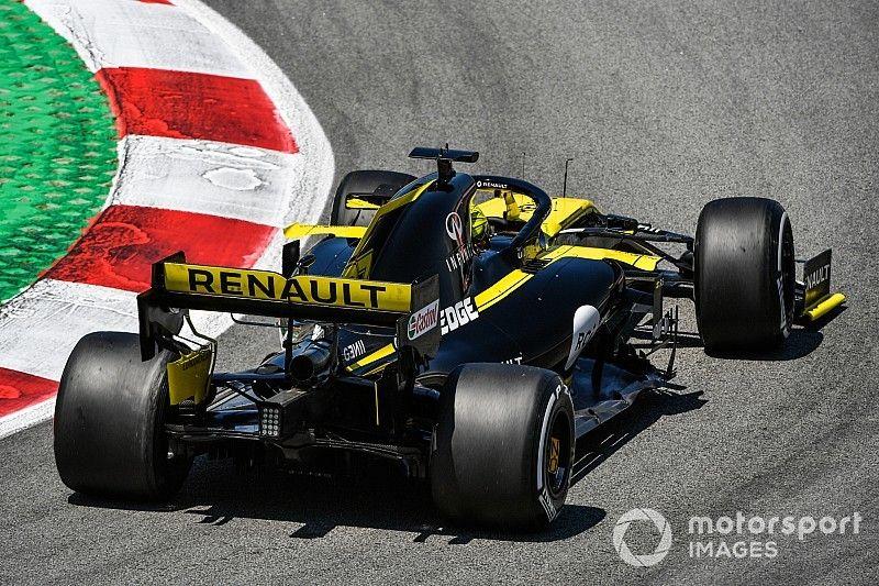 Renault ve precipitado centrarse ya en el coche de 2021