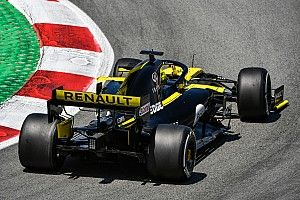 Renault: Too dangerous to switch focus to 2021 already
