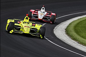 Simon Pagenaud wint adembenemende Indy 500