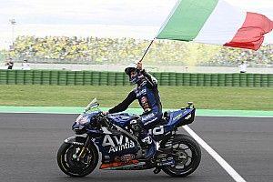 Update Klasemen MotoGP 2021 Usai GP San Marino: Bastianini 15 Besar